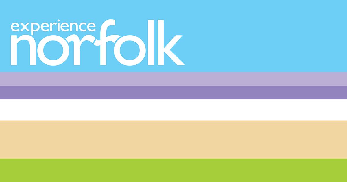Experience Norfolk