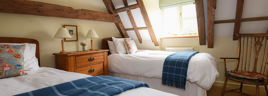 Little Barn Holiday Accommodation, Norfolk