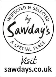 Inspected and Selected by Sawdays - A Special Place